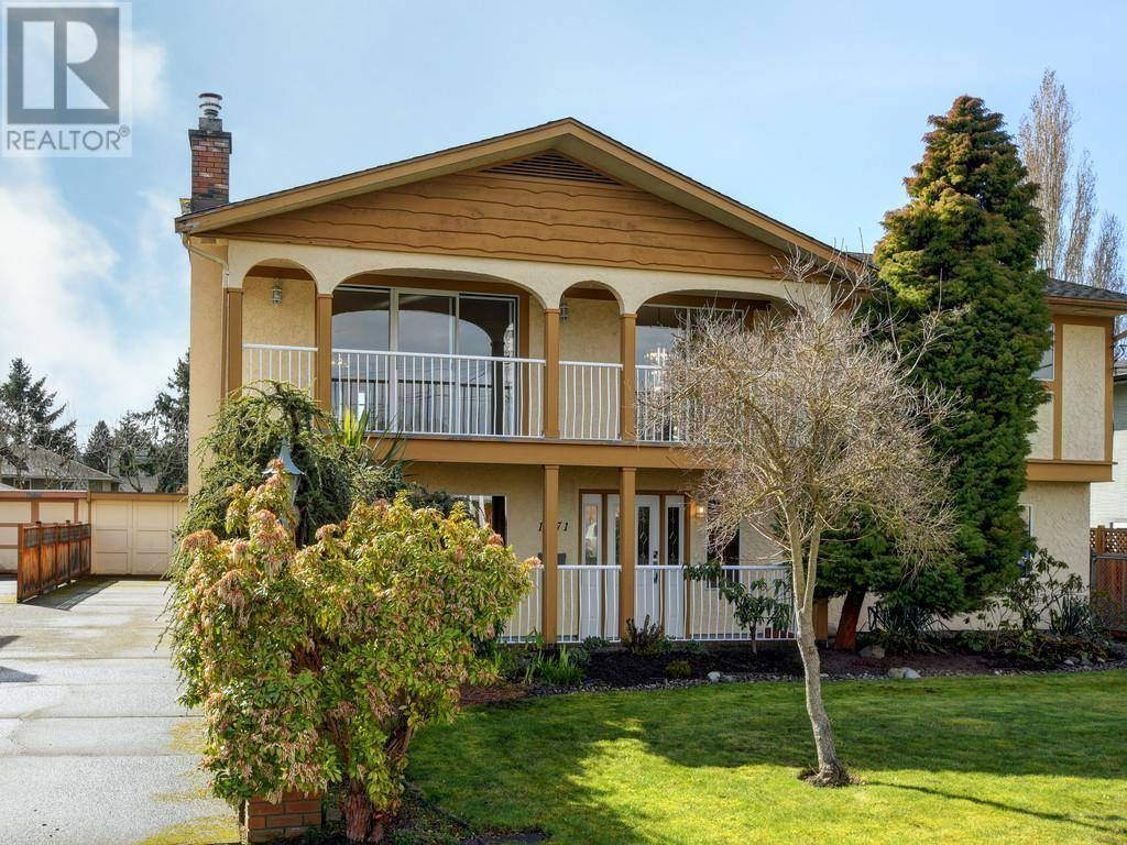 House for sale at 1771 Teakwood Rd Victoria British Columbia - MLS: 423233