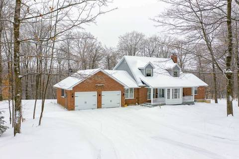 House for sale at 1772 10 Line Oro-medonte Ontario - MLS: S4668400