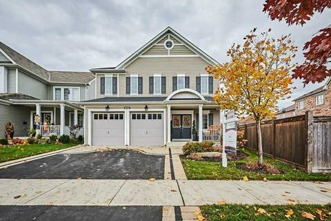 House for sale at 1772 Arborwood Dr Oshawa Ontario - MLS: E4627490