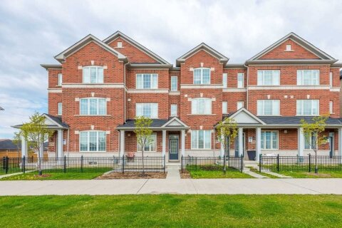 Townhouse for sale at 1772 Donald Cousens Pkwy Markham Ontario - MLS: N4990514