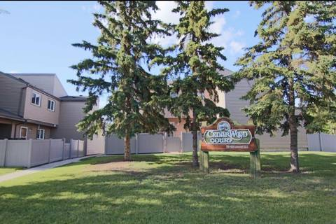 Townhouse for sale at 1772 Lakewood Rd Nw Edmonton Alberta - MLS: E4147705