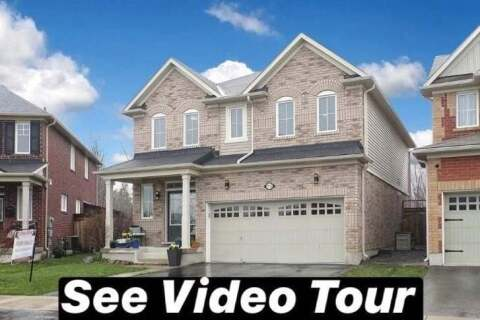 House for sale at 1772 Liatris Dr Pickering Ontario - MLS: E4774649