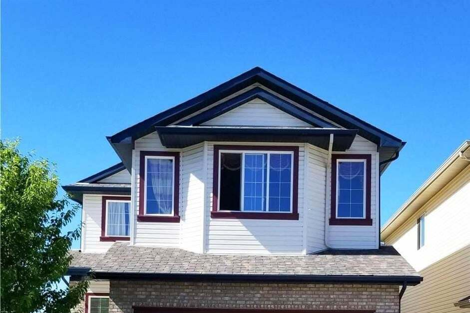House for sale at 1772 Melrose Cr SW Edmonton Alberta - MLS: E4209070