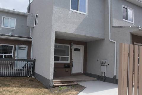 Townhouse for sale at 17727 95 St Nw Edmonton Alberta - MLS: E4154501