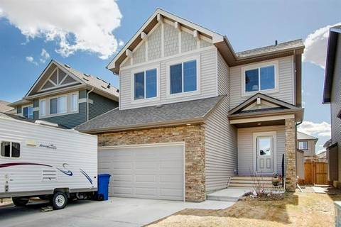House for sale at 1773 Baywater Dr Southwest Airdrie Alberta - MLS: C4238448