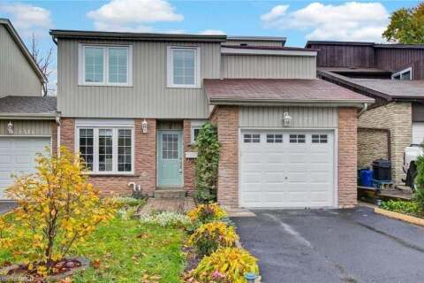 Townhouse for sale at 1773 Foleyet Cres Pickering Ontario - MLS: 40036398