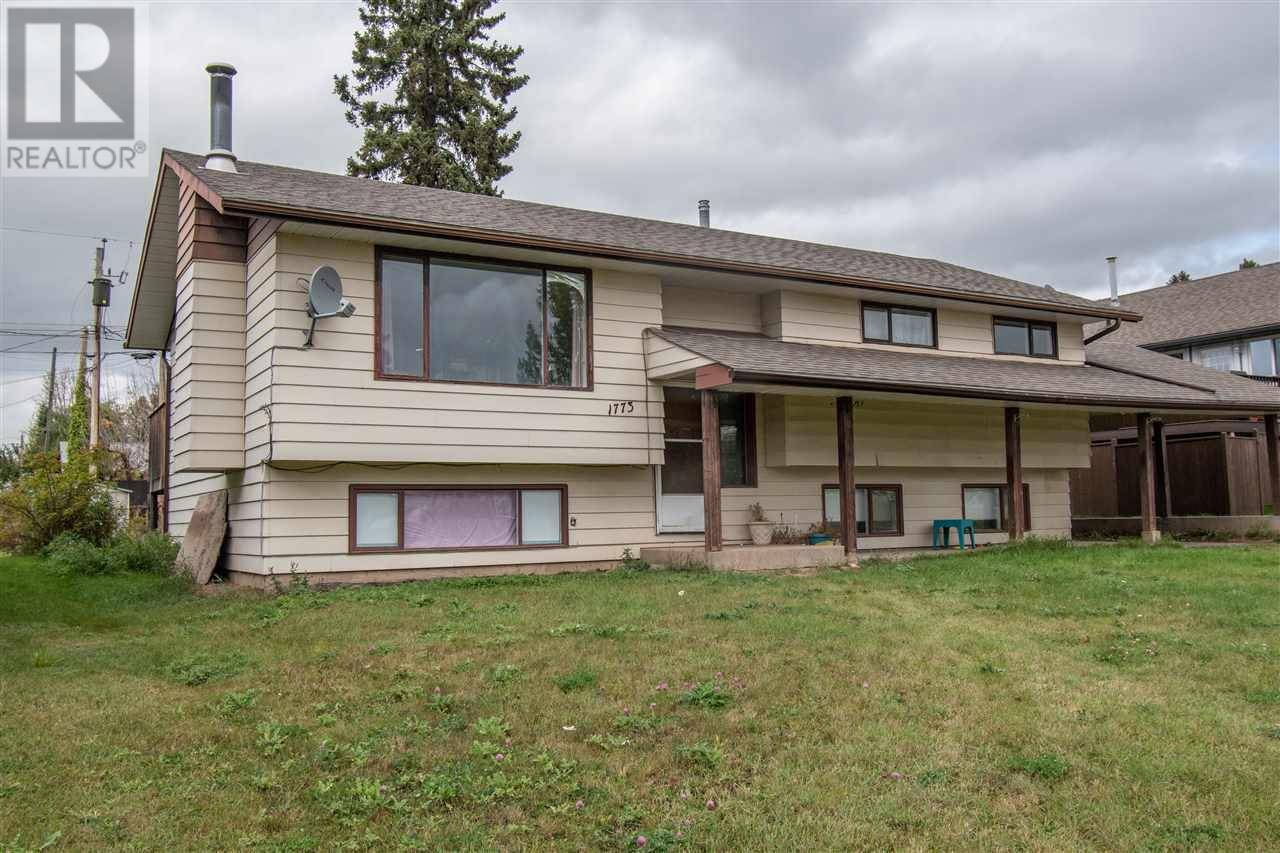 House for sale at 1773 Main St Smithers British Columbia - MLS: R2408797