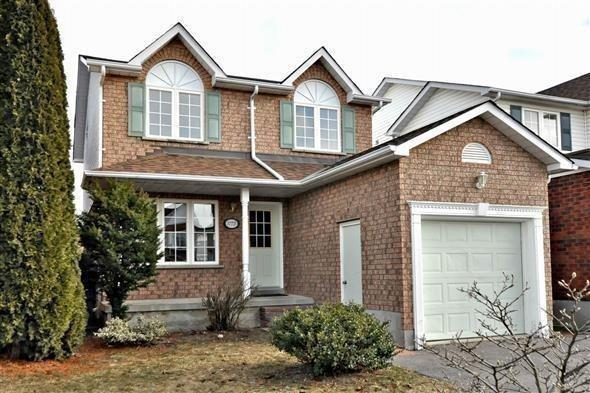 Sold: 1773 Mcgill Court, Oshawa, ON