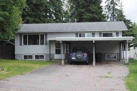 House for sale at 1773 Rebman Cres Prince George British Columbia - MLS: R2356731