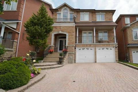 House for sale at 1773 Spartan Ct Pickering Ontario - MLS: E4514557