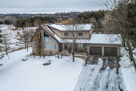 House for sale at 17733 The Gore Rd Caledon Ontario - MLS: W4690329