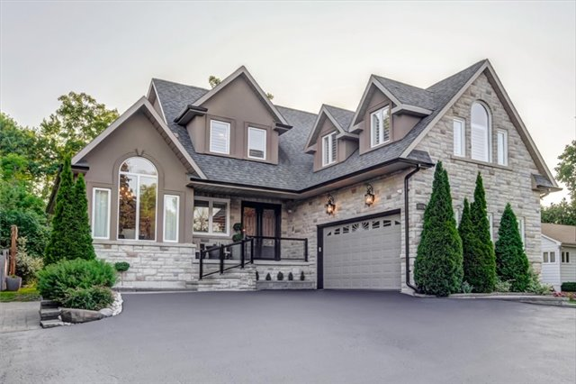 For Sale: 1774 Appleview Road, Pickering, ON | 4 Bed, 4 Bath House for $1,598,880. See 20 photos!