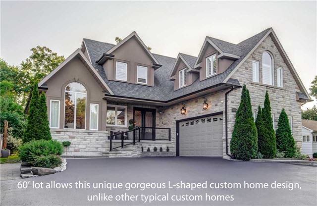 For Sale: 1774 Appleview Road, Pickering, ON | 4 Bed, 4 Bath House for $1,388,888. See 20 photos!