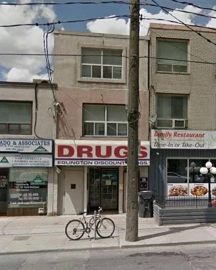 1774 Eglinton Avenue, Toronto | Image 1
