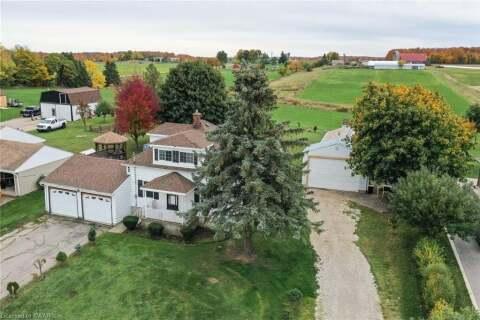 House for sale at 1774 Lobsinger Line Woolwich Ontario - MLS: 40034311