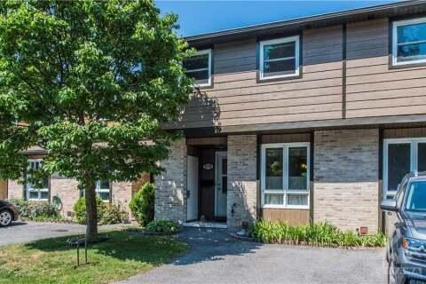 Condo for sale at 1774 Trappist Ln Ottawa Ontario - MLS: 1204589