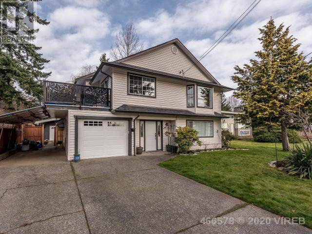 House for sale at 1775 20th St Courtenay British Columbia - MLS: 466578