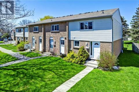 Townhouse for sale at 220 Culver Dr Unit 1775 London Ontario - MLS: 194454