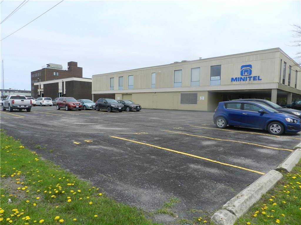 Commercial property for lease at 1775 Courtwood Cres Ottawa Ontario - MLS: 1170265