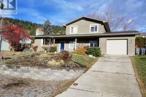 House for sale at 1775 Juniper Dr Merritt British Columbia - MLS: 148839