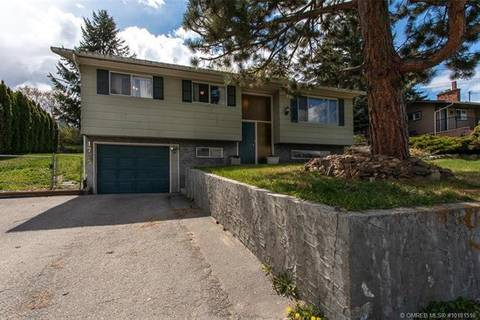 House for sale at 1775 Kloppenburg Rd Kelowna British Columbia - MLS: 10181516
