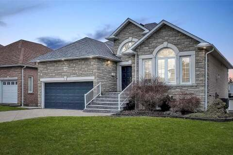 House for sale at 1775 Spruce Hill Rd Pickering Ontario - MLS: E4722760