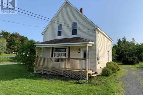 House for sale at 1775 Victoria St Westville Nova Scotia - MLS: 201900183