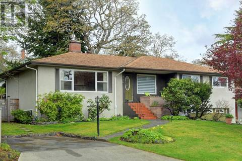 House for sale at 1776 Rockland Ave Victoria British Columbia - MLS: 408324