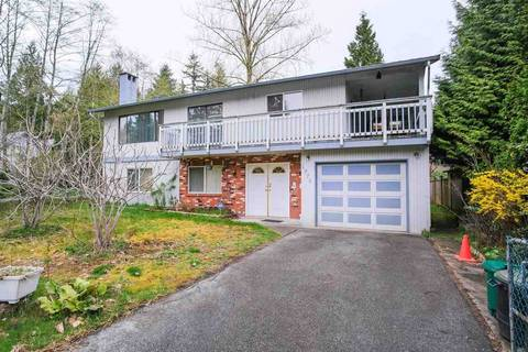 House for sale at 1776 Rufus Dr North Vancouver British Columbia - MLS: R2357166