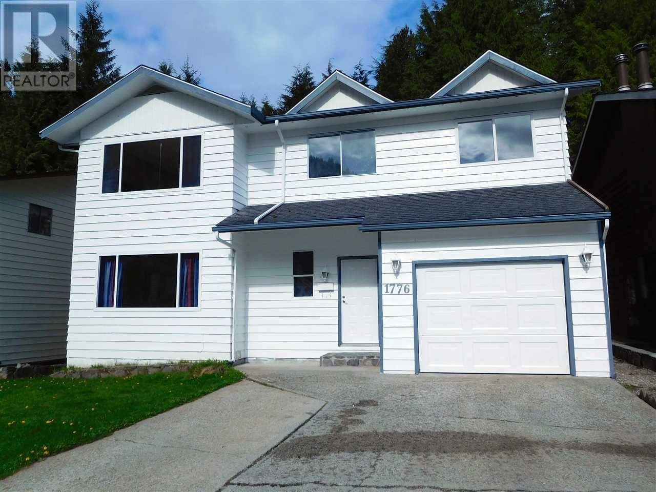 House for sale at 1776 Sloan Ave Prince Rupert British Columbia - MLS: R2365769