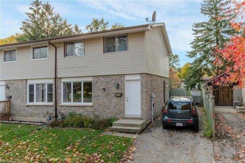 House for sale at 1777 Aldersbrook Rd London Ontario - MLS: 40037345
