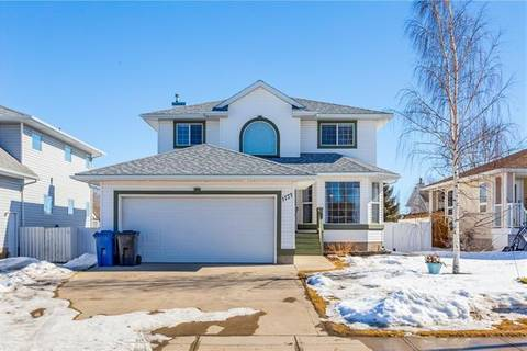 House for sale at 1777 Harrison St Crossfield Alberta - MLS: C4233548