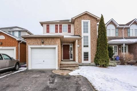 House for sale at 1777 Mcgill Ct Oshawa Ontario - MLS: E4399879