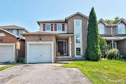 House for sale at 1777 Mcgill Ct Oshawa Ontario - MLS: E4551713