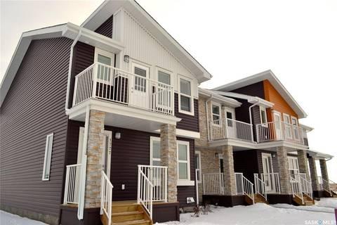 Townhouse for sale at 1777 Red Spring St Regina Saskatchewan - MLS: SK781247