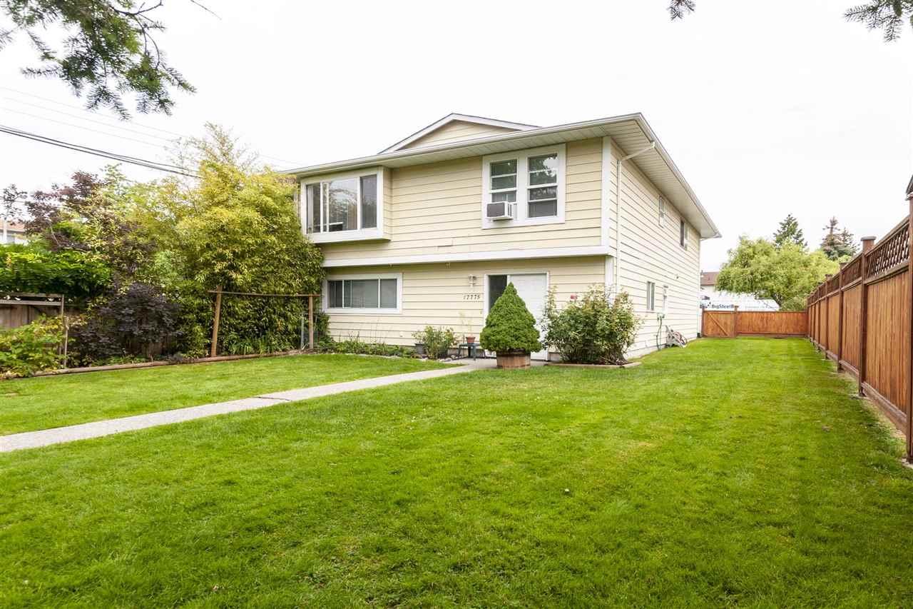 Sold: 17775 59a Avenue, Surrey, BC