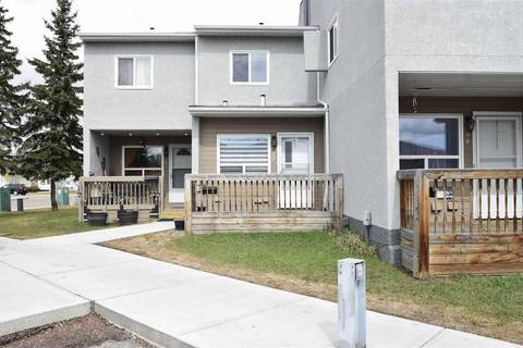 Townhouse for sale at 17777 95 St Nw Edmonton Alberta - MLS: E4152477