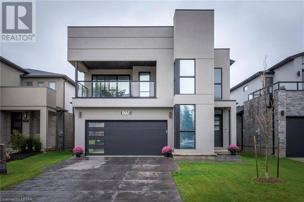 House for sale at 1778 Dewar Pl London Ontario - MLS: 226359