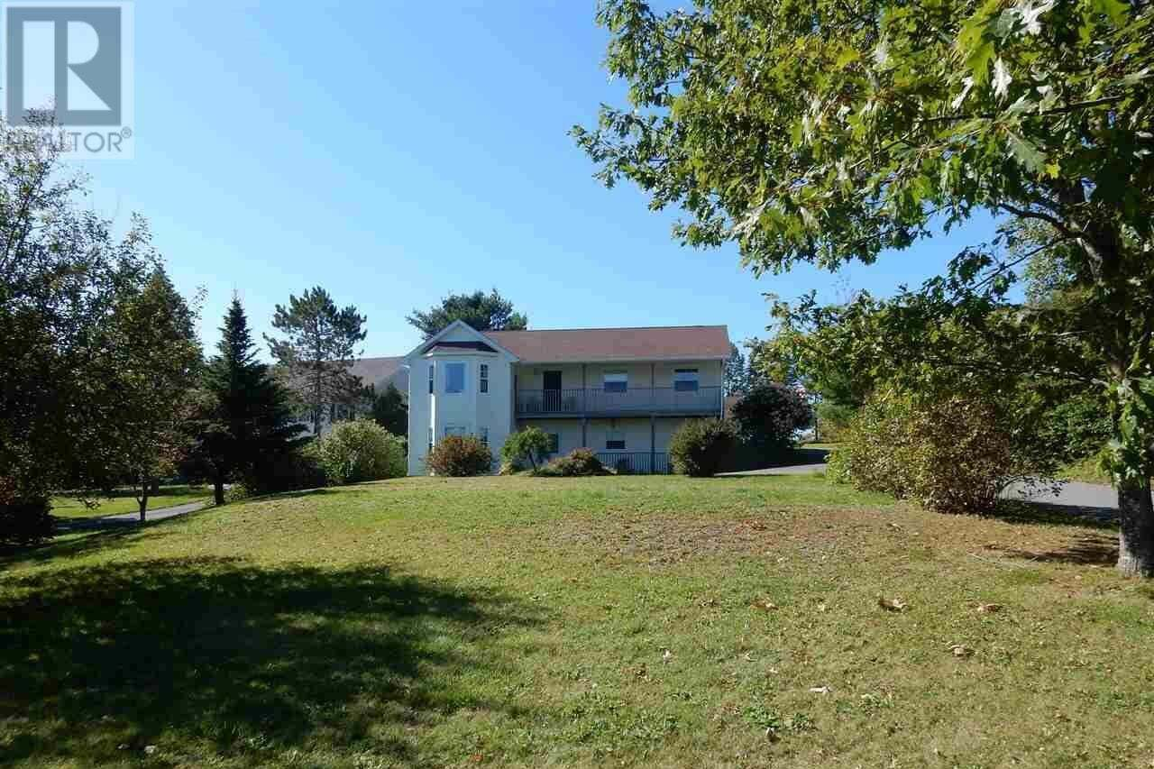 House for sale at 1778 Sackville Dr Sackville Nova Scotia - MLS: 201922680