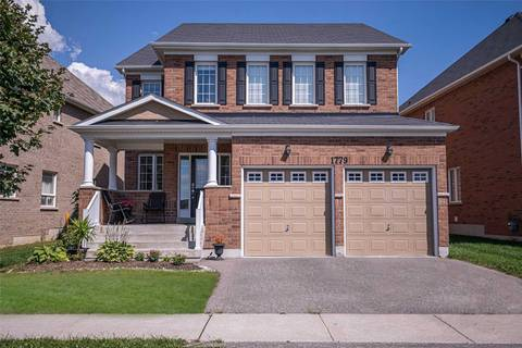 House for sale at 1779 Arborwood Dr Oshawa Ontario - MLS: E4632059
