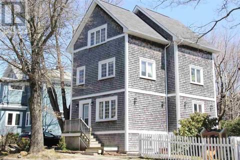 House for sale at 1779 Chestnut St Halifax Nova Scotia - MLS: 201911195
