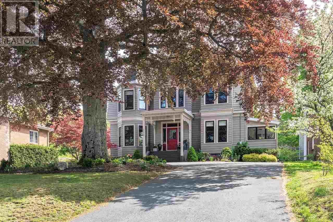 House for sale at 1779 Pryor St Halifax Nova Scotia - MLS: 202000557