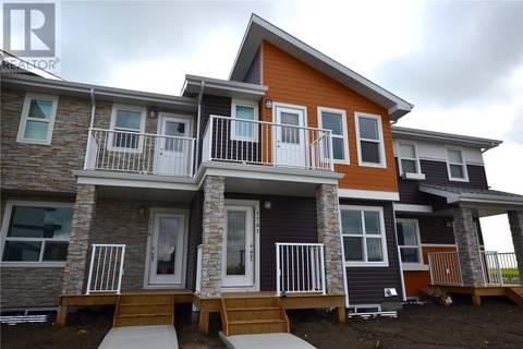 Townhouse for sale at 1779 Red Spring St Regina Saskatchewan - MLS: SK781249