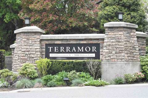 Townhouse for sale at 9133 Government St Unit 178 Burnaby British Columbia - MLS: R2367473