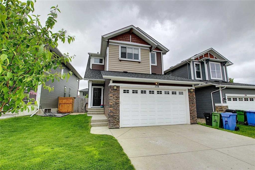 Removed: 178 Auburn Glen Drive South East, Auburn Bay Calgary, AB - Removed on 2020-07-01 23:36:07