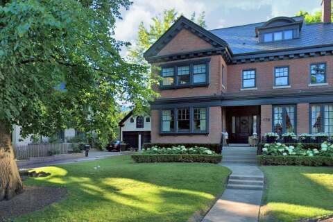 House for sale at 178 Balmoral Ave Toronto Ontario - MLS: C4801588