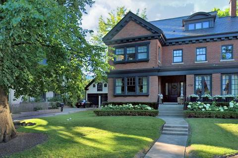 House for sale at 178 Balmoral Ave Toronto Ontario - MLS: C4695968