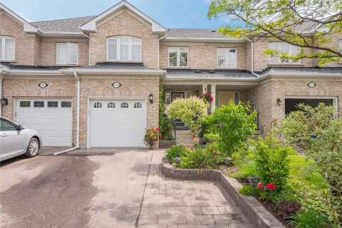 Townhouse for sale at 178 Banbrooke Cres Newmarket Ontario - MLS: N4781407
