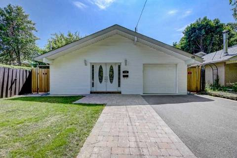 House for sale at 178 Birkdale Rd Toronto Ontario - MLS: E4507561