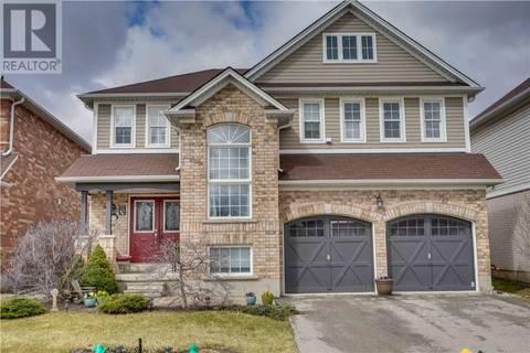House for sale at 178 Blackburn Dr Brantford Ontario - MLS: 30725388